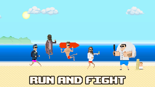 Beach Daddy v1.0.5 Mod Apk Money