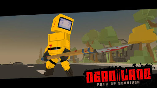 Deadland – Fate of Survivor v0.441 Mod Apk Money