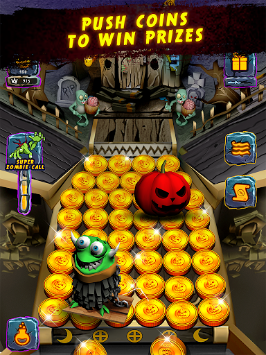 Minions Gold Coin Party Dozer