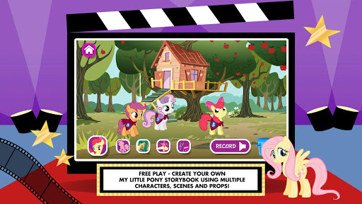 My Little Pony: Story Creator