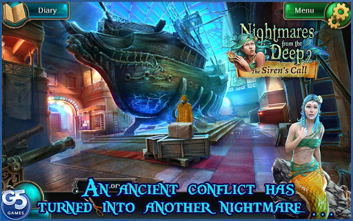 Nightmares from the Deep® 2