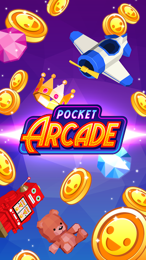 Pocket Arcade (Unreleased)