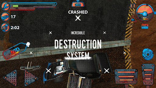 Real Demolition Derby