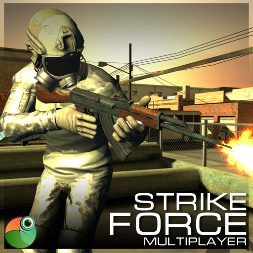 Strike Force Multiplayer
