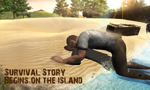 Survival Island - Wild Escape