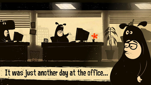 💡The Office Quest (Unreleased)