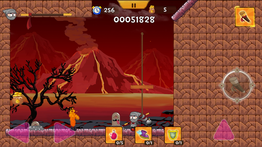 Twitch – Super Ninja Adventure v6.3 Mod Apk