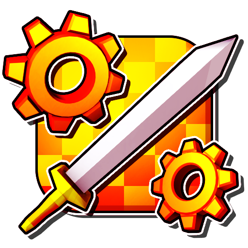 Wind-Up Warrior