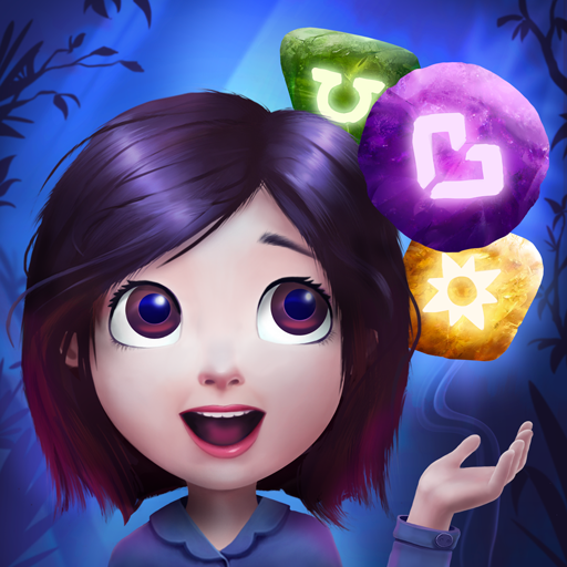 Calming Lia - Puzzle Adventure
