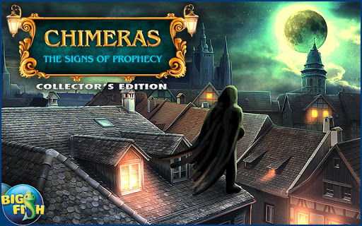 Chimeras: Signs of Prophecy