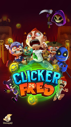 Clicker Fred (Unreleased)