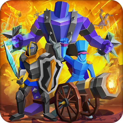 Epic Battle Simulator 2 v1.1.50 Mod Apk Money