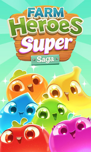 Farm Heroes Super Saga Match 3
