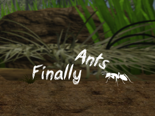 Finally Ants (Unreleased)