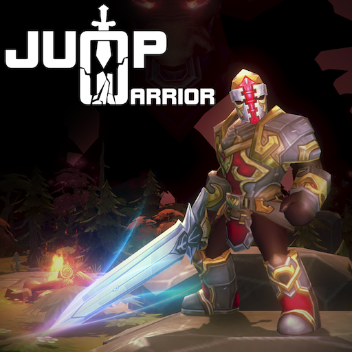 Tap Warriors: Jump Attack