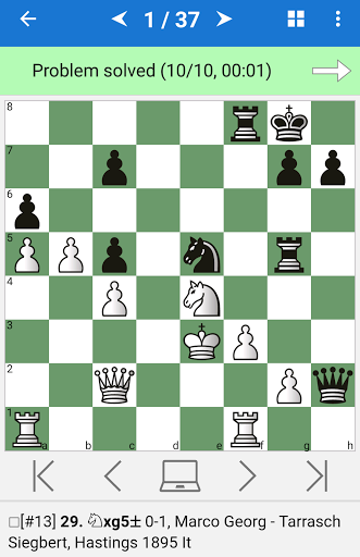 Chess: Capturing Pieces 2