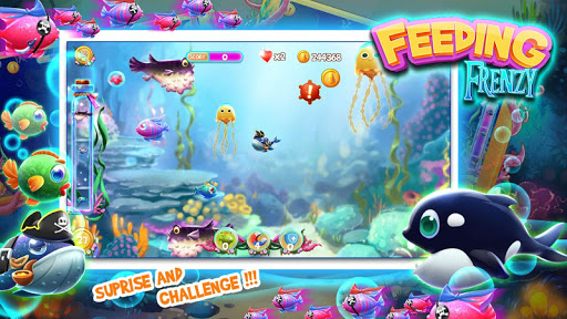 Fishing Frenzy IV