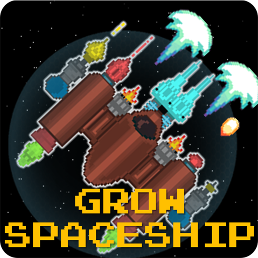 Grow Ship:Conquest of space