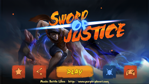 Sword of Justice: hack & slash