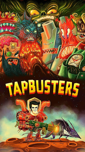 Tap Busters (Unreleased)