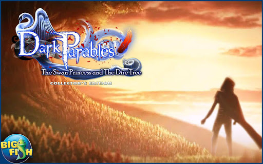 Dark Parables: The Swan Princess
