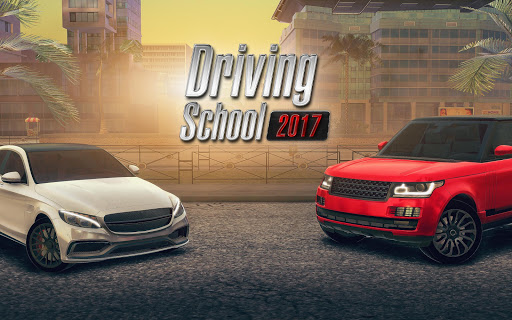 Driving School 2017 Apk + Mod Money + Data 1.9.0 Terbaru