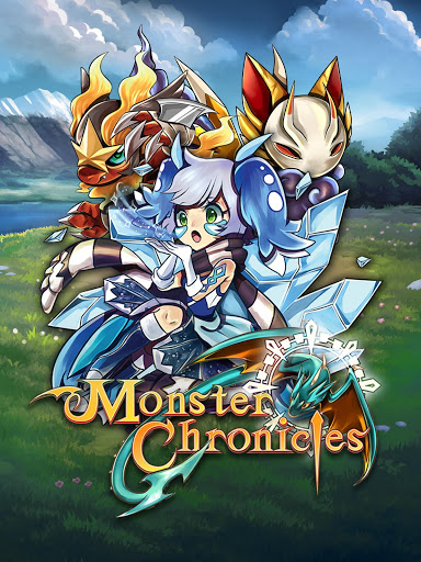 Monster Chronicles