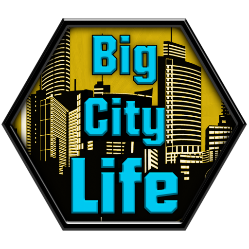 Big City Life: Simulator