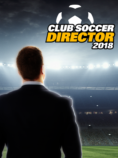 Club Soccer Director – Soccer Club Manager Sim v1.0.7 (Mod Apk Money)