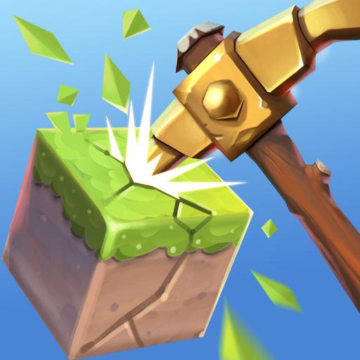 Craft Away! - Idle Mining Game