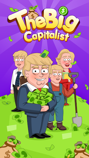 The Big Capitalist