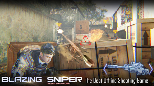 Free Blazing Sniper – Elite Killer Shoot Hunter Strike v1.6.0 Mod Apk Apk