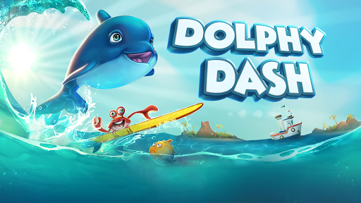 Dolphy Dash (Unreleased)