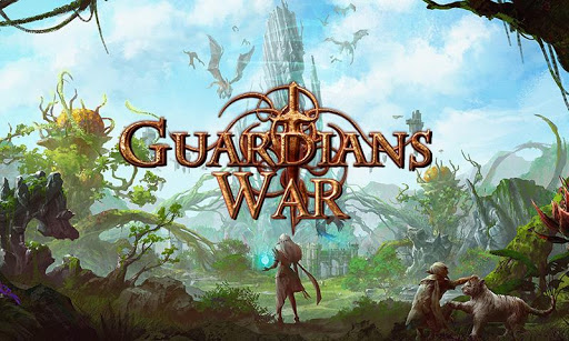 GuardiansWar : Quest RPG
