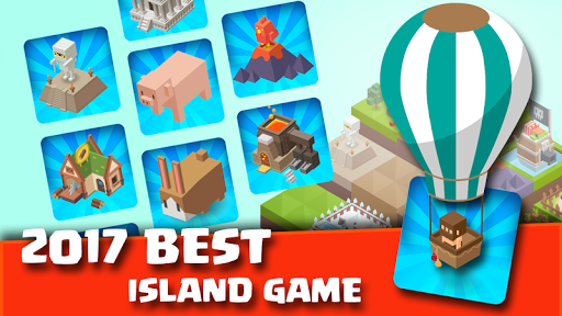 Download Island Kingdom – Clans to Empires v1.4 (Mod Apk Money) App