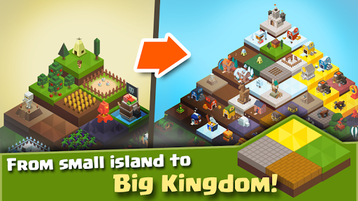 Island Kingdom - Clans to Empires