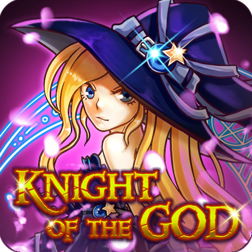 Knight Of God (TCG+ Clicker)