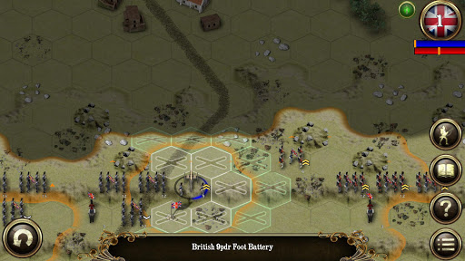 Peninsular War Battles