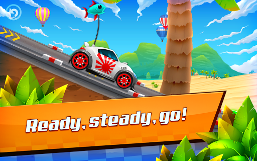 Gratis RC Toy Cars Race v3.6 Mod Apk Money App