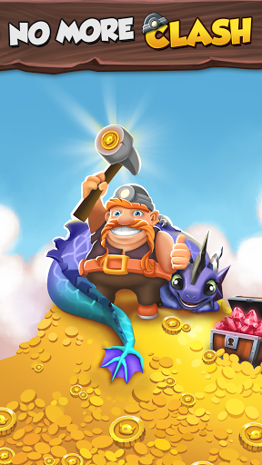 Townhall Builder: Clash for Elixir v2.3.0 (Mod Apk Money)