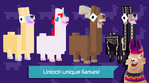 Adventure Llama (Unreleased)