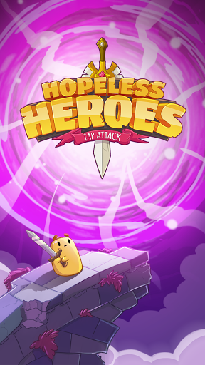 Hopeless Heroes: Tap Attack (Unreleased)