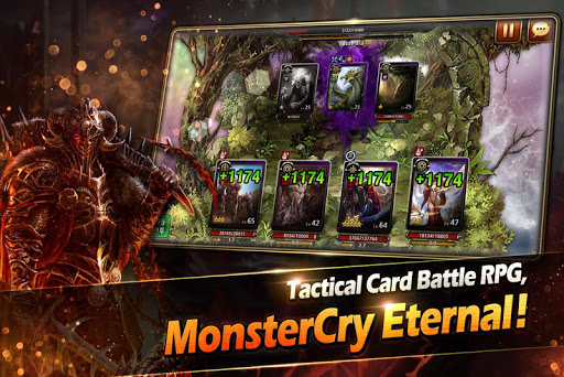 Gratis MonsterCry Eternal v1.0.6.3 Mod Apk App