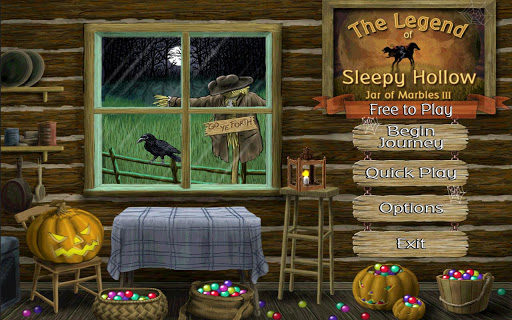 Free The Legend of Sleepy Hollow v1.6 (Mod Apk Money) Apk Android