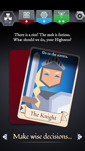 Thrones: Reigns of Humans v1.0 Mod Apk