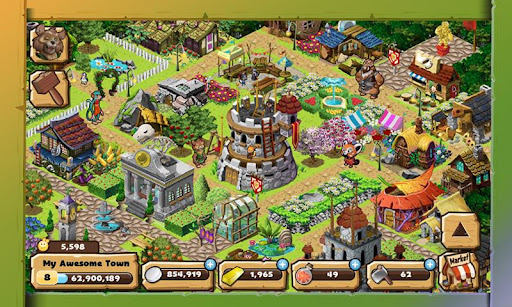 Free Brightwood:Village Crafting v2.8.2 Mod Apk Apk