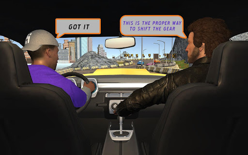 Car Driving School 2018