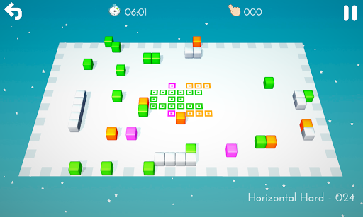 Unduh Cubes:Procedural Wonders v 1.0 Mod Apk Unlocked App
