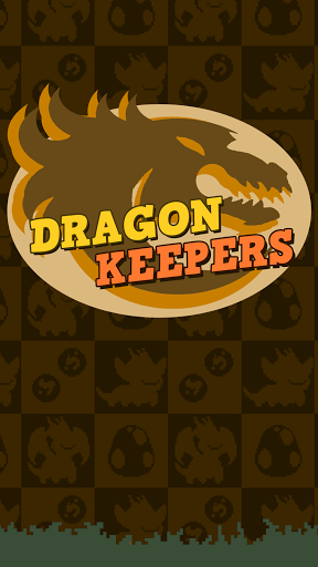 Dragon Keepers - Fantasy Clicker Game