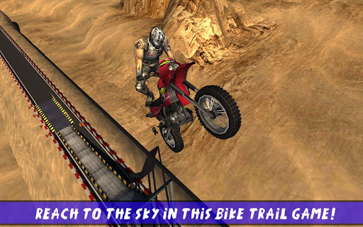 Hill Bike Galaxy Trail World 2
